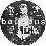 Bela Lugosi's Dead , Boys , Dark Entries (Demo) ,Glow in the dark Uk Picture Disc 12'