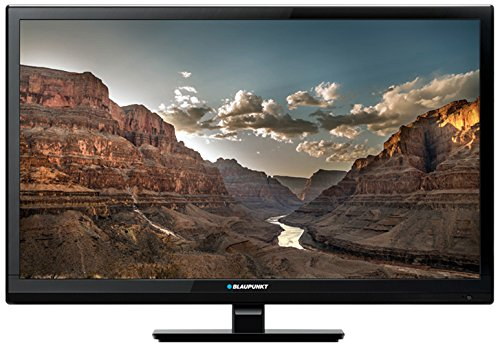 Blaupunkt BLA-32/148M-GB-11B-EGPX-UK 32-Inch HD Ready Smart LED TV with Freeview HD - Black