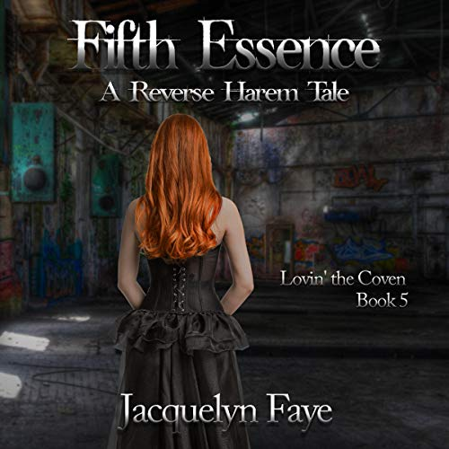 Fifth Essence: A Reverse Harem Tale  By  cover art