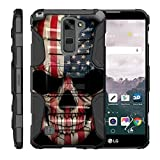TurtleArmor | Compatible with LG Stylus 2 Case | LG G...