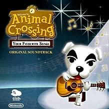 Animal Crossing - 'Your Favourite Songs' Original Soundtrack (Club Nintendo CD) by K.K.Slider (2009-08-03)