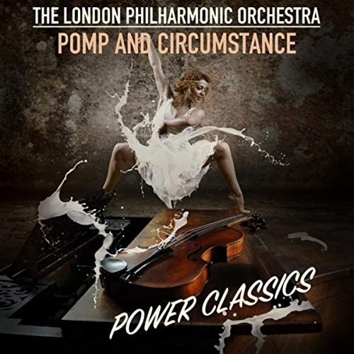 The London Philharmonic Orchestra