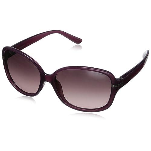 7ab0de792 Polaroid - Gafas de sol Rectangulares P8419 para mujer