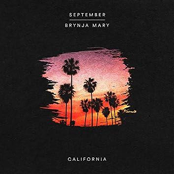 California (feat. Brynja Mary)