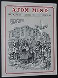 ATOM MIND Vol. 4 No. 15 (Winter 1995)
