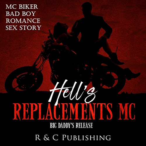 Hell's Replacements MC cover art