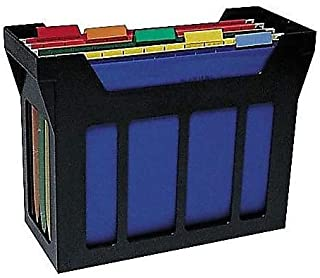 Staples 432286 File Caddy with File Folders (10613)