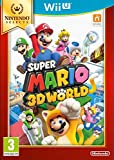 Nintendo Selects: Super Mario 3D World [Nintendo Wii U]