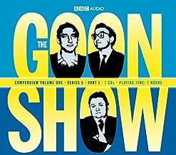 The Goon Show Compendium Volume One: Series 5, Part 1