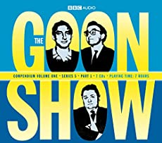 The Goon Show - Compendium Volume One - Series 5 - Part 1