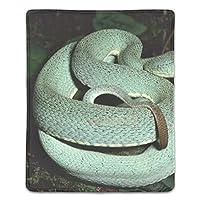マウスパッド ヘビ