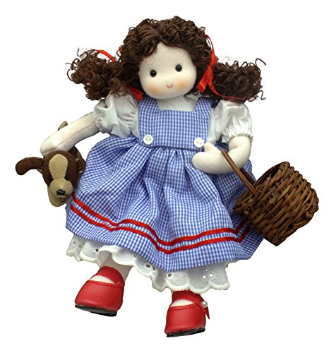 Green Tree Products Musical Doll,Dorothy
