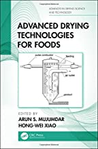 Advanced Drying Technologies for Foods (Advances in Drying Science and Technology)