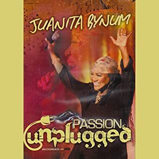 Passion Unplugged cover art