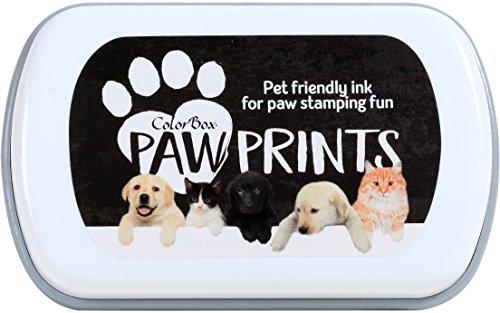 ColorBox Pet Inkpad Full Size Black
