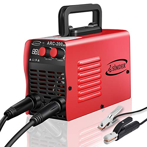Arc Welder 160Amp 110V 220V Stick MMA Welding Machine IGBT Digital Smart VRD Hot Start fits Below 3.2mm Welding rods