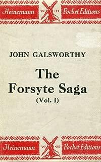 The Forsyte Saga. Volume 1: The Man of Property. Pocket Edition