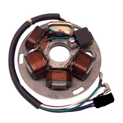 statore trineos Soporte Bobinas Vespa PX 125150200sin arranque eléctrico 404010160