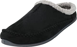 Tamarac by Slippers International Mens Lancaster