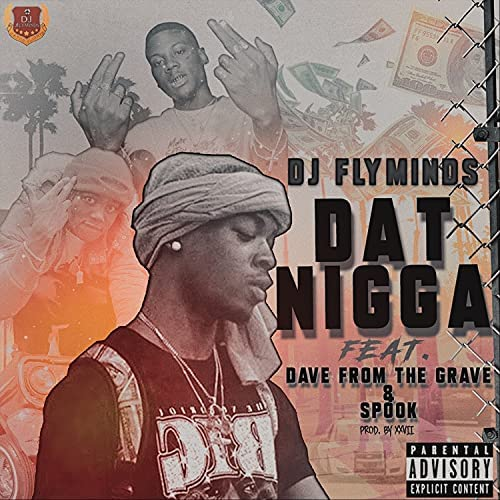DJ Flyminds feat. Dave from the Grave & Spook