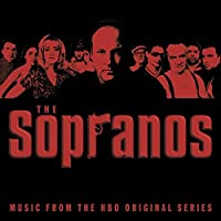 The Sopranos - Music from The HBO Original Series (1999-12-14)