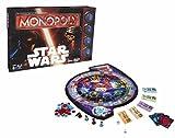 Hasbro B0324100 - Monopoly Star Wars, Familienspiel