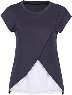 360cfe68b8 Amazon.it: Camicie e casacche premaman