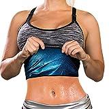 Waist Trimmer for Women, Sauna Waist Belt, Waist Cincher Workout Body Shaper Sauna Slimming Belt Black