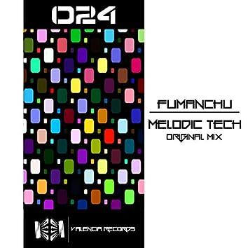 Melodic Tech