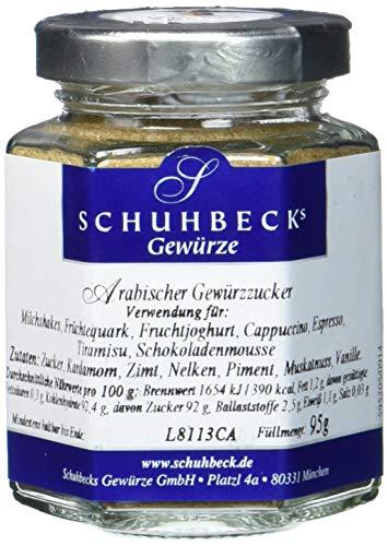 Schuhbecks Arabischer Zucker, 3er Pack (3 x 95 g)