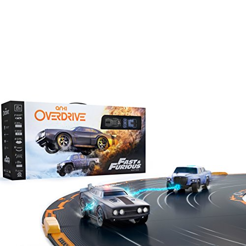 Anki - Overdrive edición Fast and Furious