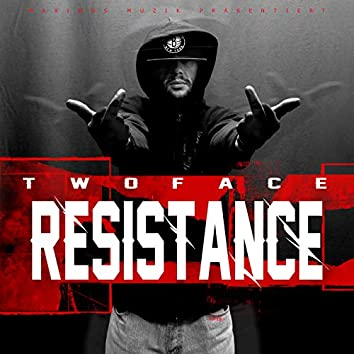 Two Face - Resistance