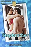 Stepbrother Flame: A Taboo Stepbrother Romance (My Stepbrother's Demands Are Taboo Book 23) (English Edition)