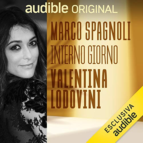 Valentina Lodovini - Tra l'azione e lo stop copertina