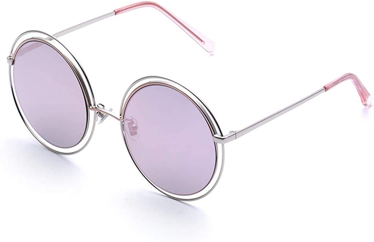 XF Sunglasses Sunglasses  UV Predection, Fashion Retro, Ladies Shopping Driving 3 colors to Choose from Sunglasses & Eyewear (color   Pink)