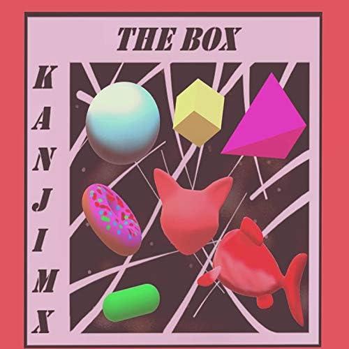 KanjiMx