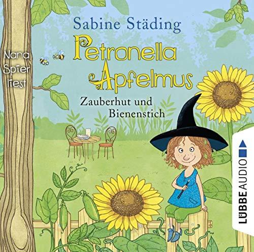 Petronella Apfelmus - Zauberhut und Bienenstich: Teil 4.