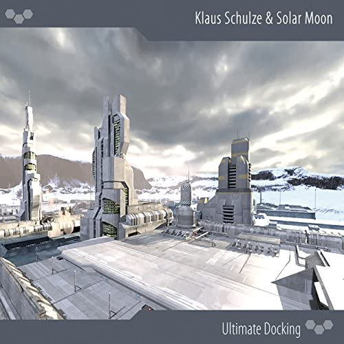 Klaus Schulze & Solar Moon