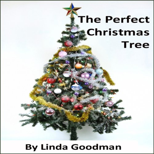The Perfect Christmas Tree audiobook cover art