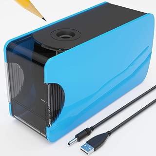 westcott ipoint orbit battery pencil sharpener
