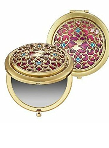 Disney Princess Jasmine Compact Mirror by Sephora