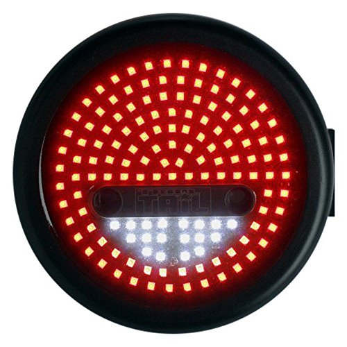 Max-Bilt Llc Max-Bilt Tt-150 Trailtail Led Taillights - TT-150
