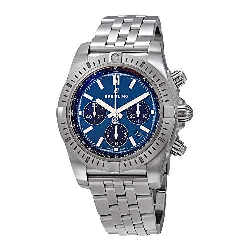 Breitling Cronografo B01 44 AB0115101C1A1