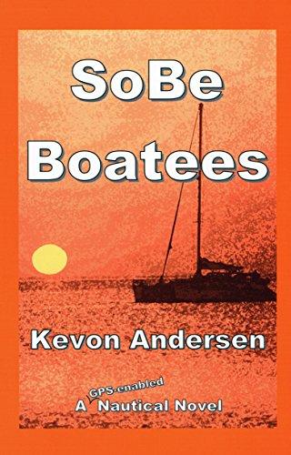 SoBe Boatees (English Edition)