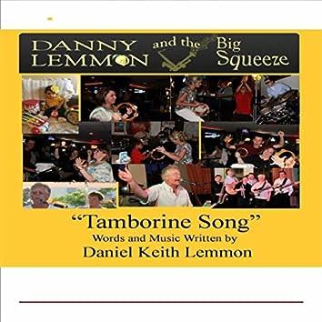 Tamborine Song