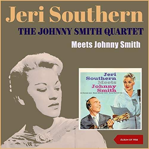 Jeri Southern & Johnny Smith Quartet
