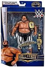 WWE Mattel Elite Action Figure- Hall of Fame Yokozuna Action Figure by MATTEL [parallel import goods]