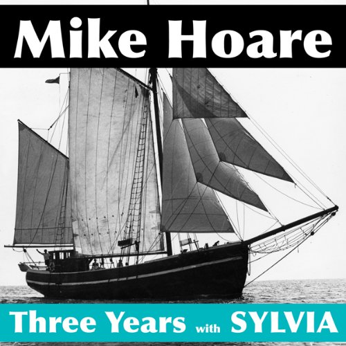 Three Years with Sylvia cover art
