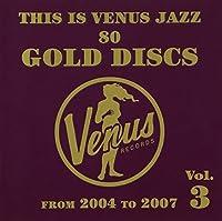 V.A. - This Is Venus Jazz Swingjournal Golddisc Vol.3 (2CDS) [Japan CD] VHCD-1129 by V.A.