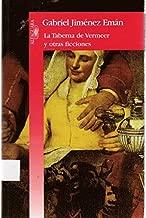 La Taberna de Vermeer y otras ficciones